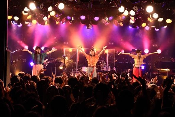 J☆Dee'Z、生に拘り続けた圧巻のライブツアー閉幕!「皆さんには感謝しかない」11月に9thシングルも発売決定