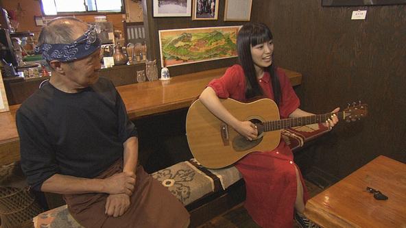 「もう一度会いたい…」miwaが憧れの人を探す旅、長野市戸隠で運命or奇跡の出会いが!? 『鶴瓶の家族に乾杯』