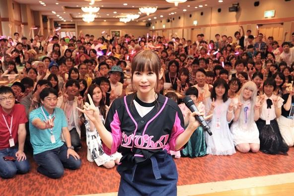 中川翔子、約3年半ぶりの新曲リリース決定にファンから歓声!「大切な人たちとの絆をテーマに書きました」