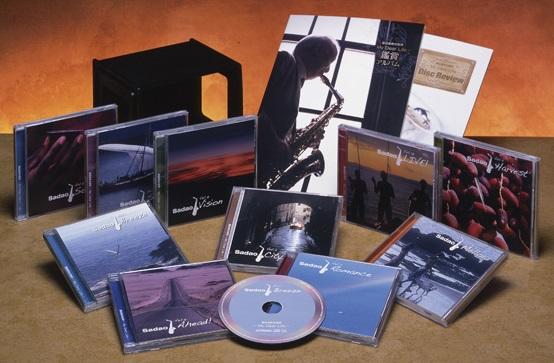 名盤・名演、ここに集結!CD全集『渡辺貞夫の世界』が販売開始