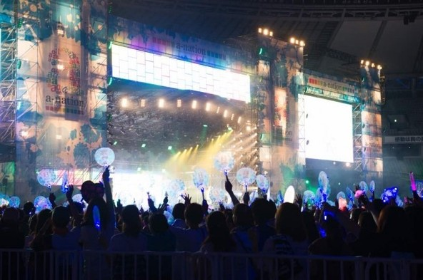 「a-nation 2018」のオフィシャルTikTokアカウントが人気に!浜崎あゆみやGENE、DA PUMPらの公式投稿も
