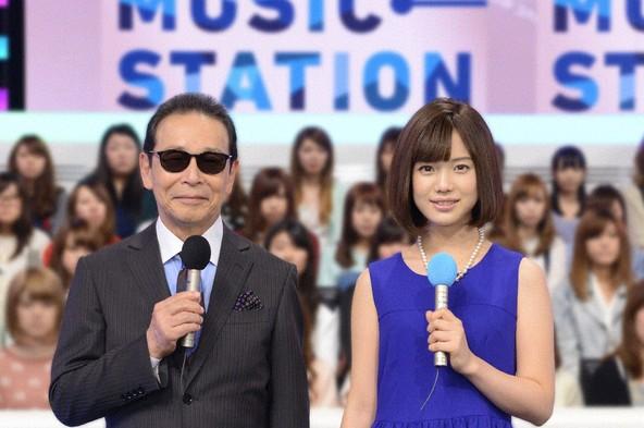 AKB48が松井珠理奈センターで新曲披露! きゃりー、桐谷健太、CNCO、sumika、西野カナ、NEWS登場『Mステ』