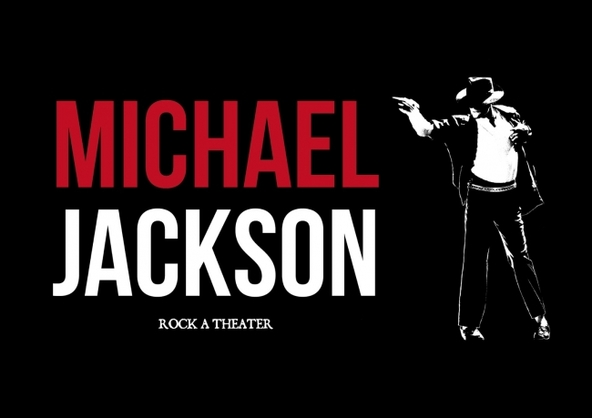 『Michael Jackson by ROCK A THEATER』期間限定POPUP STOREが「SOUL CAMP 2018 at ISETAN」にて開催