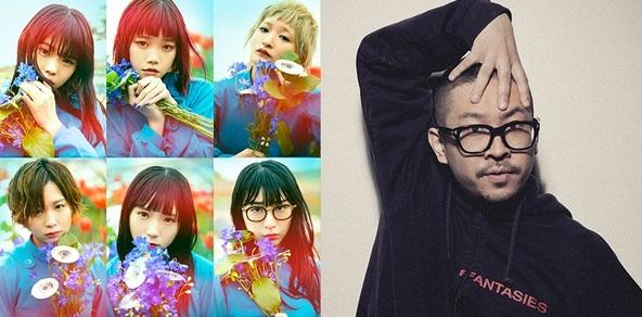 演出振付家MIKIKOとアートディレクター吉田ユニが対談、BiSHが公開レコーディング!J-WAVEで9時間の生放送