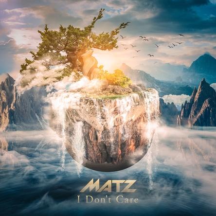約1年ぶりとなる新曲のリリース!これからのMATZの心情を入れ込み「DJ」、「EDM」の概念を飛び越えアーティストとして歩む第一歩目の作品『I Don't Care』9/14 (金)本日リリース! (1)