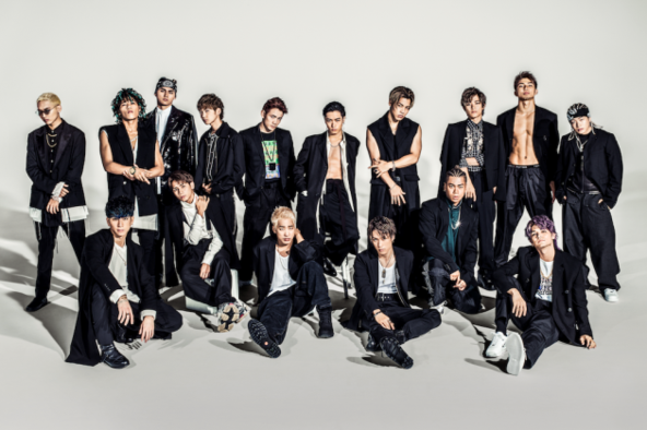 THE RAMPAGE from EXILE TRIBE、LINE LIVE観覧への招待イベントを実施決定