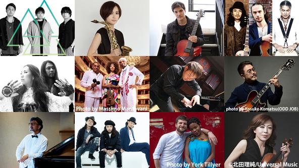 平井堅が30周年記念ソング初オンエアイベントに登壇!「TOKYO SOUND EXPERIENCE」全出演者&タイムテーブル発表