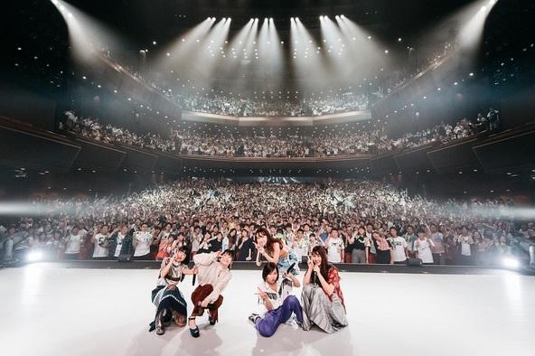 リトグリ、全23公演完売の全国ツアー開幕!MTV Unplugged&自身初のアナログ盤発売を発表