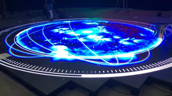 """BUMP OF CHICKENの新曲「シリウス」MVが公開、LEDビジョン×ドローンを駆使し""""CGを超えた光の演出""""を実現"""