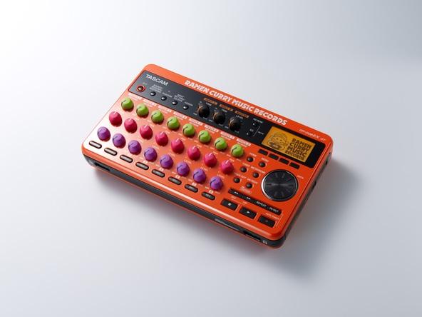 奥田民生とコラボしたデジタルMTR『DP-008EX-OT』が限定販売!デモソングにはユニコーン『働く男』