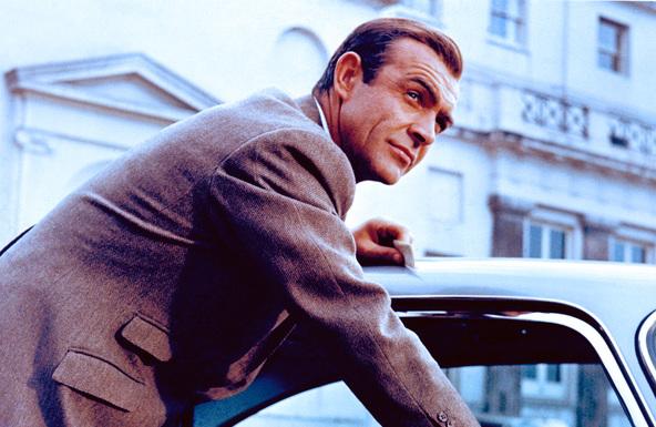 BS10 スターチャンネル 特大企画「私の愛した007 シリーズ完全放送」10月は第3作『007/ゴールドフィンガー』から第10作『007/私を愛したスパイ』まで8作品を放送!〔ニュースレター〕 (1)