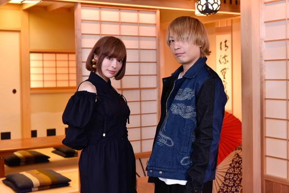 きゃりーぱみゅぱみゅ、中田ヤスタカと忖度なしのガチ対談!知られざるお互いの素顔など「知らなかったことをいっぱい知れた」