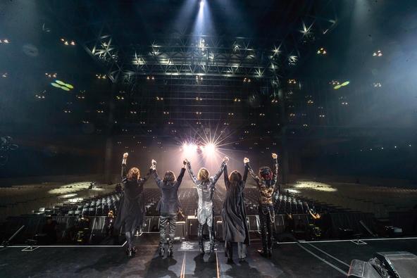 「X JAPAN Live日本公演 2018 〜紅に染まった夜〜Makuhari Messe Day3」公演中止に伴うチケット払い戻しの詳細が発表に
