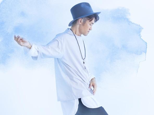 ナオト・インティライミの新曲『Start to Rain』がCDリリース前に無料配信決定!