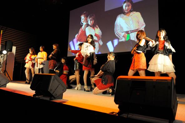 アンジュルムがドラマ主題歌&林田健司作曲の新曲含む7曲を熱唱!「mysta festa 2018 vol.8」満員御礼