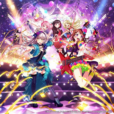 Poppin'Party、Roseliaなど「BanG Dream!」アニメカラオケ全13曲がJOYSOUNDで一挙配信!