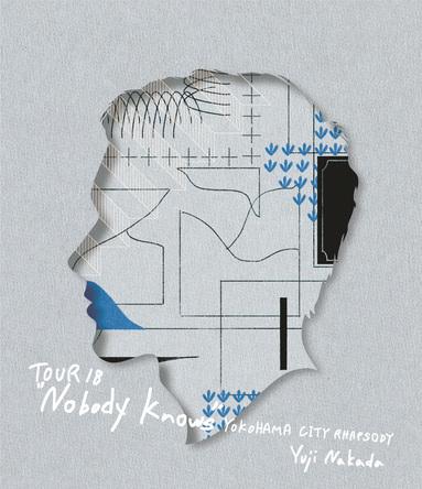 """18禁の歌声""中田裕二 初のBlu-ray作品『TOUR 18 Nobody Knows - YOKOHAMA CITY RHAPSODY -』11月21日発売決定! (1)"