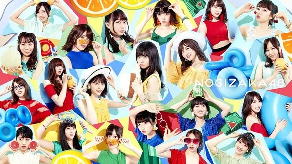 グループ最多7度目のセンターとなる西野七瀬と、若月佑美のラストとなる乃木坂46ニューシングル詳細が発表に
