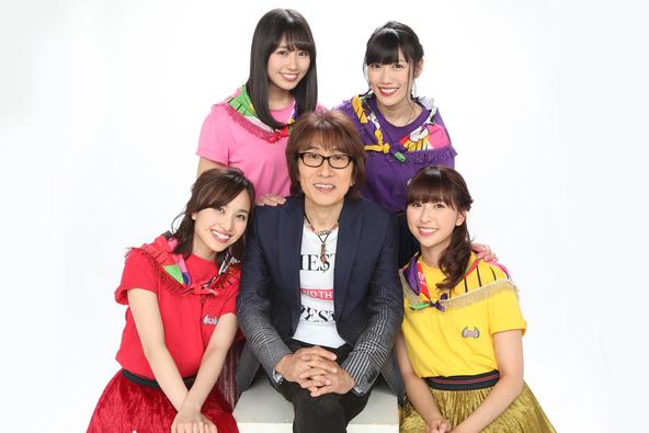 ももクロや藤井聡太七段に会える!? 衛星放送&ケーブルテレビの「いい番組みよう!キャンペーン2018」開催