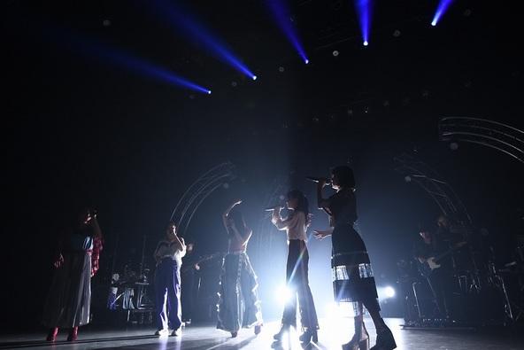 リトグリ、全公演完売ツアー東京公演で初披露曲や定番曲まで全22曲を熱唱!武道館公演&4thアルバム発売も発表