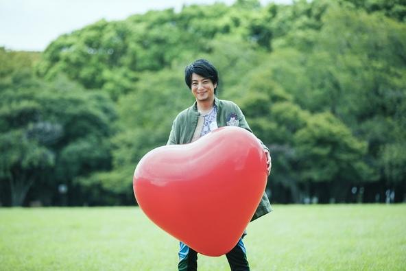 遊助、女優 堀田真由が出演しているニューシングル『俺と付き合ってください。』MVショートバージョンを公開
