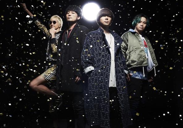 グッドモーニングアメリカ、TikTokとJOYSOUNDとコラボ!新曲「YEAH!!!!」のカラオケ背景映像を制作
