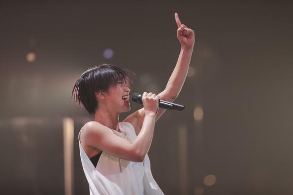 miwa、新曲「タイトル」を5年ぶりの沖縄ツアー公演でサプライズ初披露!「人生に欠かせない場所です」