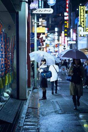 欅坂46ファースト写真集イメージ画像