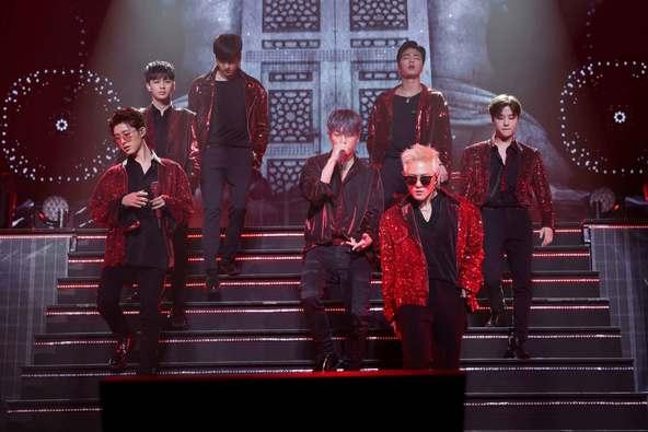 iKON、 2年ぶりの日本武道館公演で26,000人が熱狂!ツアーファイナルに向けステージプランも公開