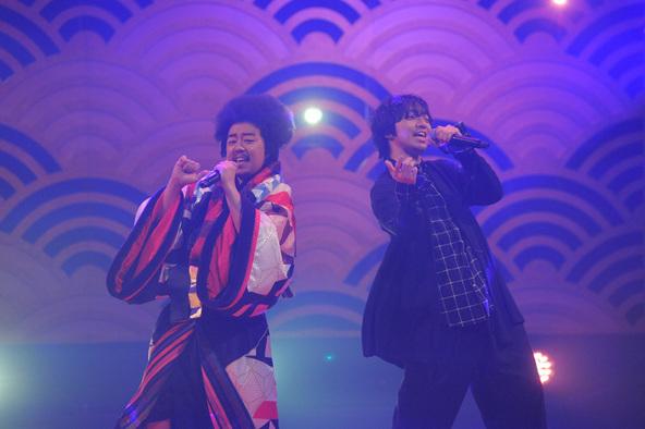 椎名林檎やさだまさしも魅了するレキシの人間力&音楽のルーツとは? 三浦大知とコラボした新曲も披露 『SONGS』