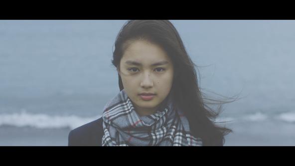 Uru、ドラマ『中学聖日記』主題歌MVにミスセブンティーン・箭内夢菜が出演!美しい世界観で楽曲の切なさを伝える