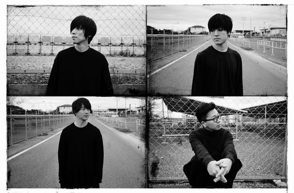 andropが名盤再現ライブシリーズ『HMV GET BACK SESSION』に登場!「anew」と「relight」の2公演が決定