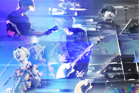 BUMP OF CHICKEN、新曲「Spica」リリックビデオを公開