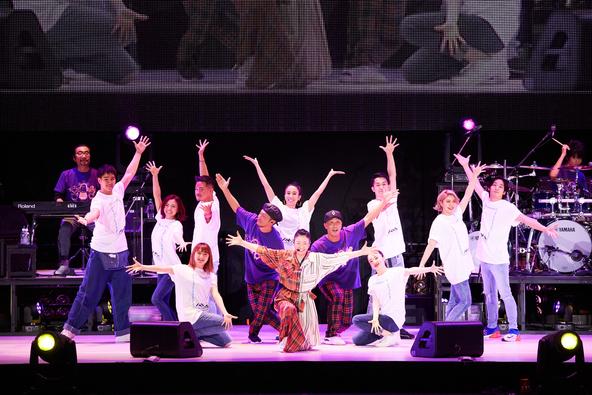 ドリカム、デビュー30周年前夜祭ツアーが吉田美和の故郷・北海道からスタート!