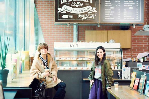 niko and ...が「KEM」地域限定カラートートバッグを11月22日(木)より、全国8店舗で発売いたします! (1)
