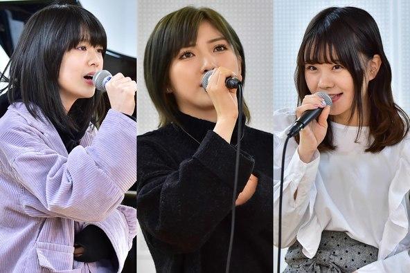 AKB48岡田奈々がトップ通過!「AKB48グループ歌唱力No.1決定戦」来年1月開催の決勝大会進出メンバーが決定! (1)