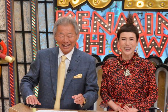 『秘密のケンミンSHOW』〈司会〉みのもんた、久本雅美(1) (c)NTV