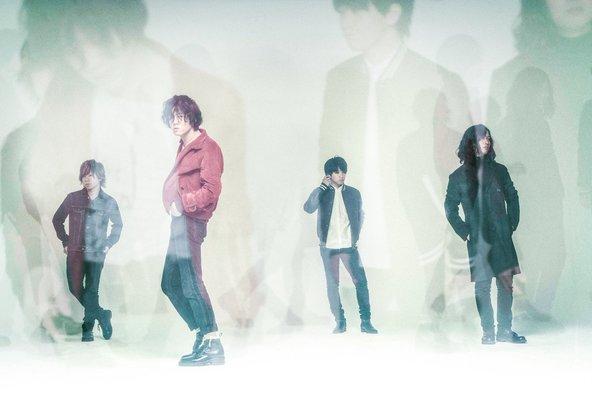 LAMP IN TERRENのボーカル・松本大が115分生登場、スタジオ生ライブも!@FM「ROCK YOU!」