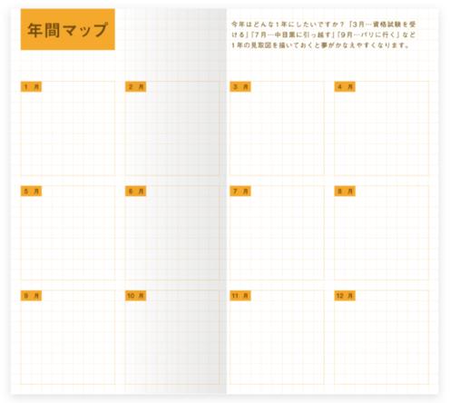 はあちゅうさんプロデュースの「自分への取材手帳」の2019年版を発売! (1)
