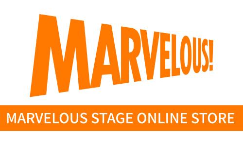 『あんステフェスティバル』など、マーベラスの「2.5次元舞台」関連商品公式通販サイトがオープン