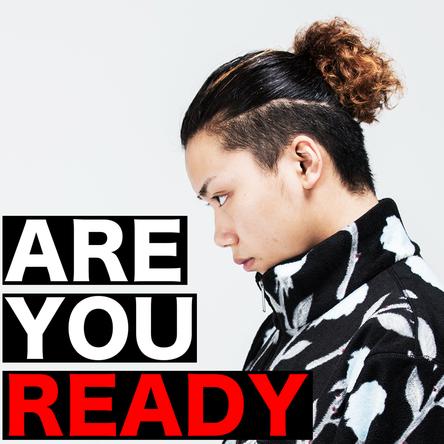 """「BAZOOKA!!!高校生RAP選手権」で優勝した高校生ラッパー""""HARDY""""がDJ Mitsu the Beatsを迎え新曲リリース"""