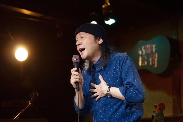 山下達郎 1月に新宿LOFTでアコースティックライブ開催決定