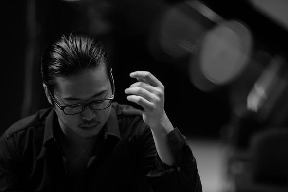 反田恭平、ニューアルバムのリリースが決定 レコーディング中のハプニングを乗り越えた末の、珠玉のアルバムが完成