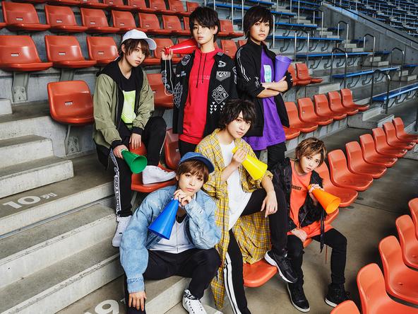 風男塾 メンバーの瀬斗光黄が参加するラストシングルはプロデューサー・はなわの提供曲