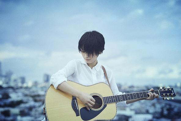 miwa、2019年第一弾となる新曲が2期連続で「ぶらり途中下車の旅」EDテーマに「旅ならではの高揚感をサウンドに込めた一曲」