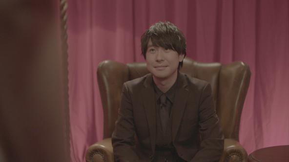映画『ドキュメンターテイメント AD-LIVE』主題歌は鈴村健一が担当!鈴村と津田健次郎が登壇する初日舞台挨拶も開催決定
