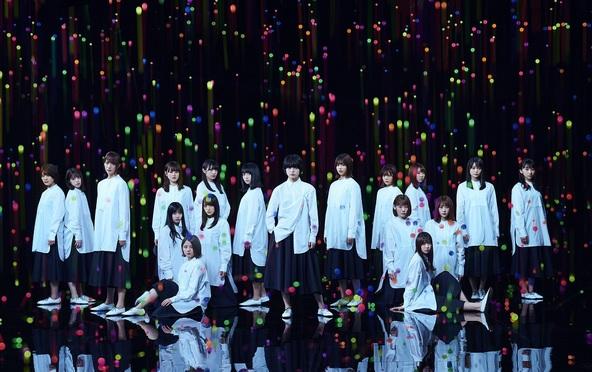 欅坂46、「アンビバレント」以来約半年ぶりとなる8thシングルリリースが決定!