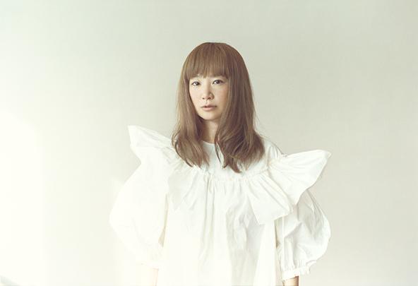 YUKI、豪華作家陣を招いたニューアルバム『forme』詳細発表!約2年振りとなるNHK「SONGS」の出演も決定