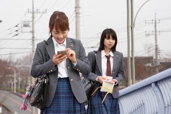 菅田将暉主演『3年A組−今から皆さんは、人質です−』第2話 (c)NTV