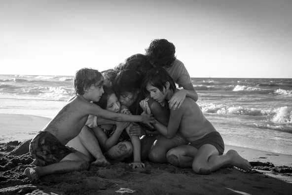第91回アカデミー賞ノミネート一覧 Netflix『ROMA/ローマ』が最多10部門、『ブラックパンサー』はアメコミ映画初&7部門で候補に